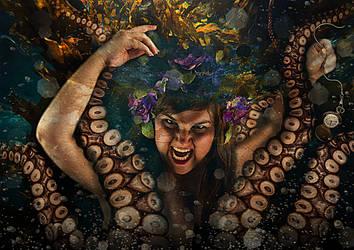 Under The Sea by shamanau