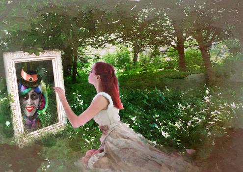 Find yourself - A Classic Interpretation