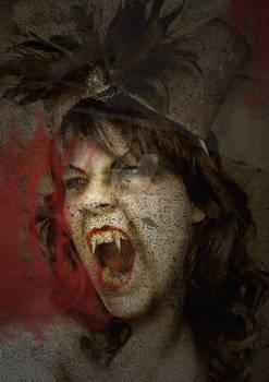 Shaman's Le Vampyre