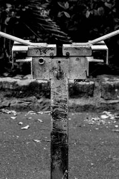 Garbage Cross