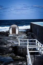 Newcastle Ocean Baths - Feb 2015