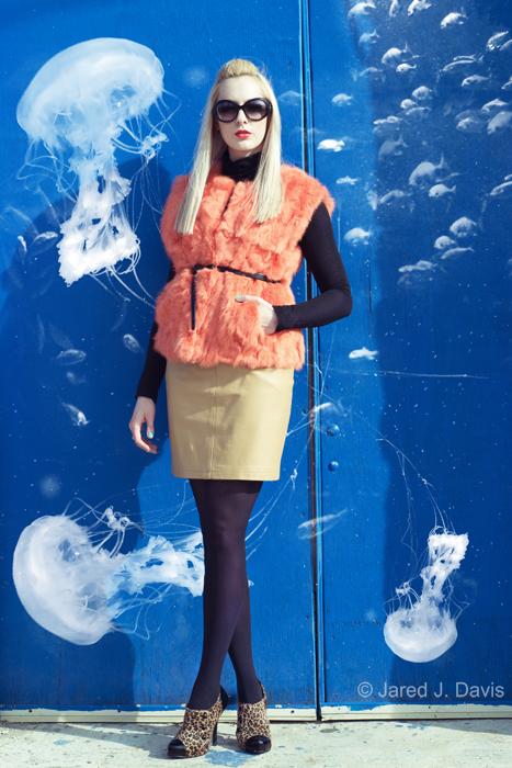 Sea Of Fashion by Weavle1990