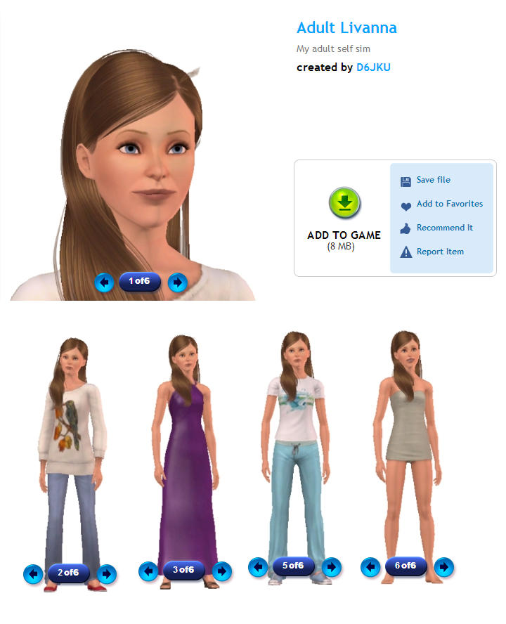 Download free adult sims