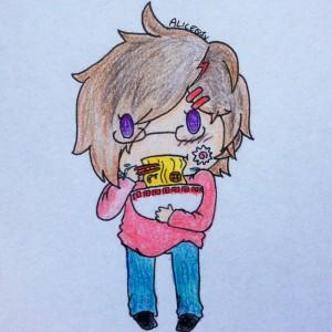 Alice01v's Profile Picture