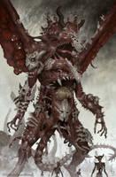 Flesh Dragon