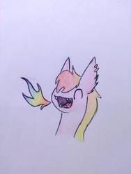 Yey by RainbowDragon14