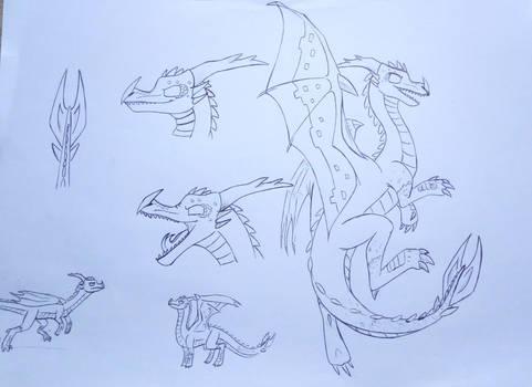 DragonBrine [Redesign]