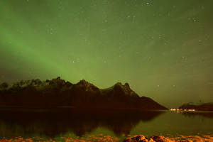 northern lights 38 by linedal