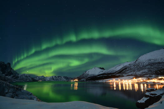 northern lights 56