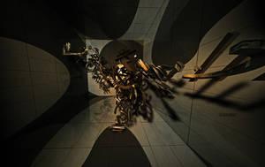 Entrapment by Destiny952