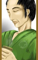 Toritaka Takajiro by Faily-chan