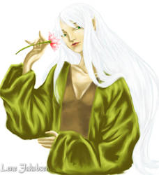 Valenya, the healing wind