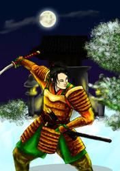 Prince Kosugi