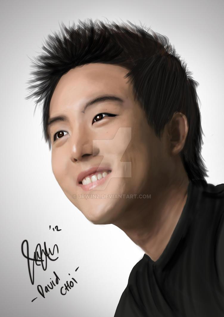 David Choi Tour