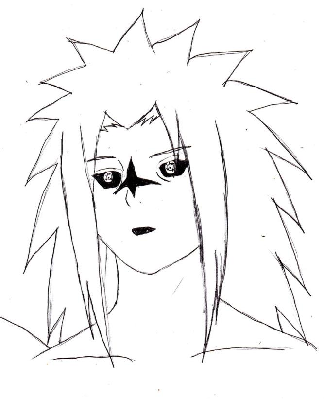 :Curse Seal level 2: Sasuke by Uchiha00006 on DeviantArt