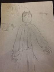 Wraith Onyx sketch