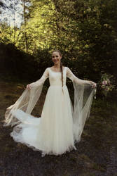 The elven bride 3 by Nilenna
