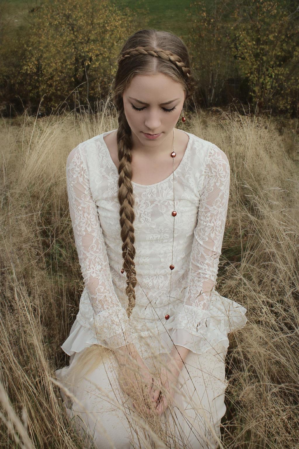 ~ Jewelry by Reidun Breistig II ~ by Nilenna