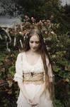~ Fairy garden ~ by Nilenna