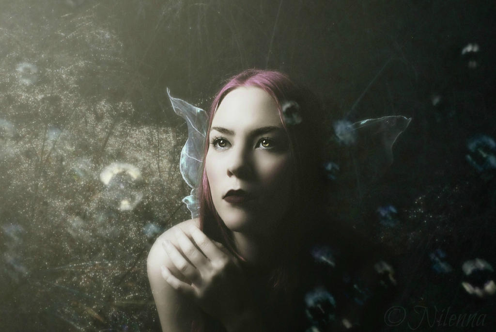 ~ A fairy's dream ~ by Nilenna