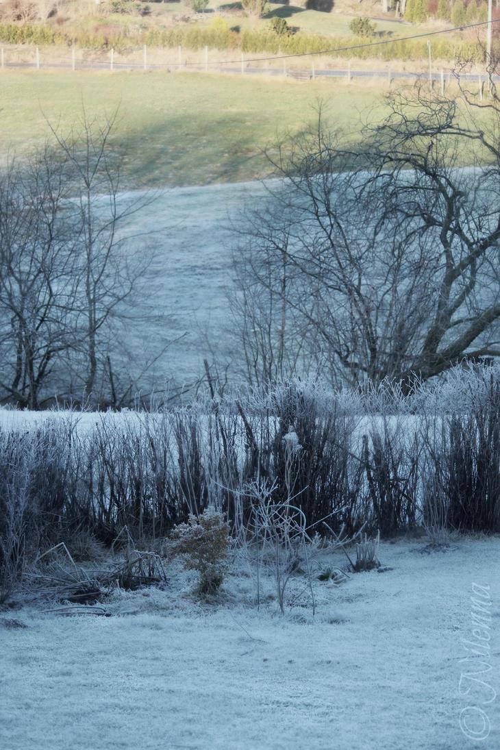~ Frost og varme ~ by Nilenna