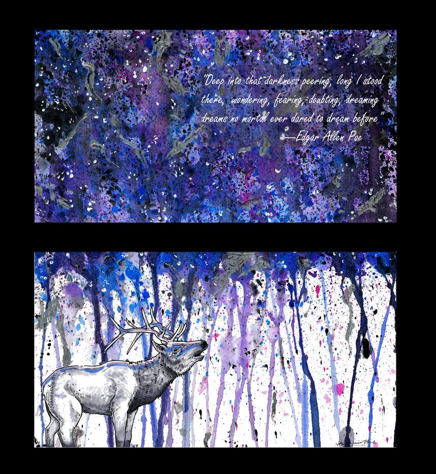 Starlight by Bazzyli