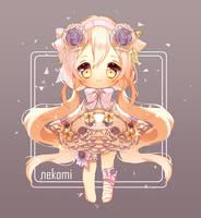 Nekomi by Yuniiho