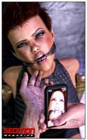 Sedition Magazine - Keva Korwin No. 4 by SyndicateWars