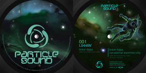 particlesound001 vinyl centers