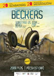 beckers poster