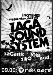 zagastic poster by c0p