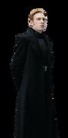 Star wars the last jedi General Hux PNG by Metropolis-Hero1125