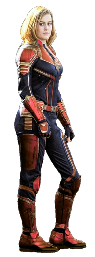 Captain Marvel Alternate Suit Png By Metropolis Hero1125 On Deviantart I was the lead modeller on the suit (based on a concept from great andy park) and i also modelled her head, which was used in. captain marvel alternate suit png by