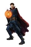 Avengers Infinity War Doctor Strange PNG