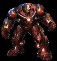Avengers Infinity War Hulkbuster mark II PNG by Metropolis-Hero1125