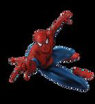 Spider-Man 2002 PNG