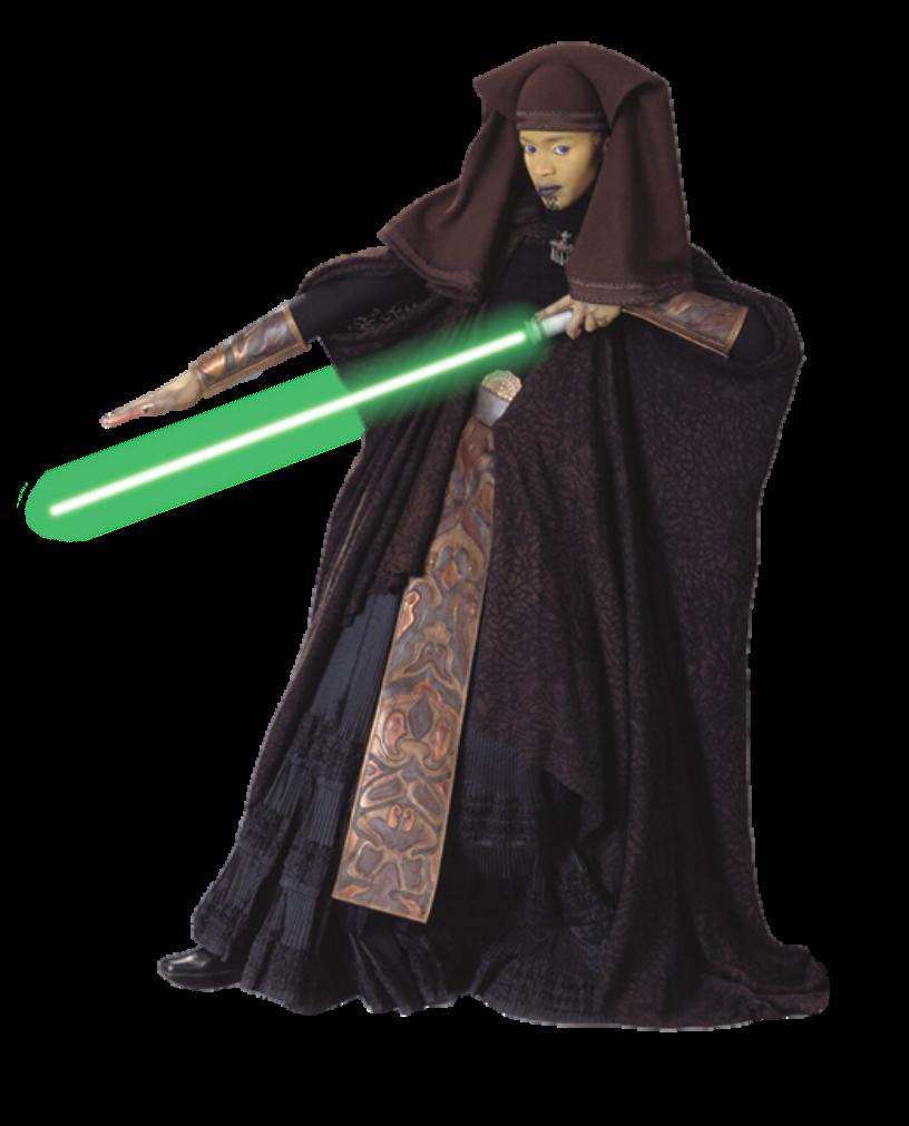 Star Wars Revenge Of The Sith Luminara Unduli Png By Metropolis Hero1125 On Deviantart