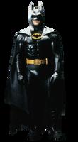 Batman 1989 Michael Keaton PNG by Metropolis-Hero1125