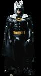 Batman 1989 Michael Keaton PNG