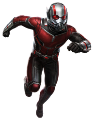 Antman and the Wasp Scott Lang PNG by Metropolis-Hero1125