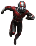 Antman and the Wasp Scott Lang PNG