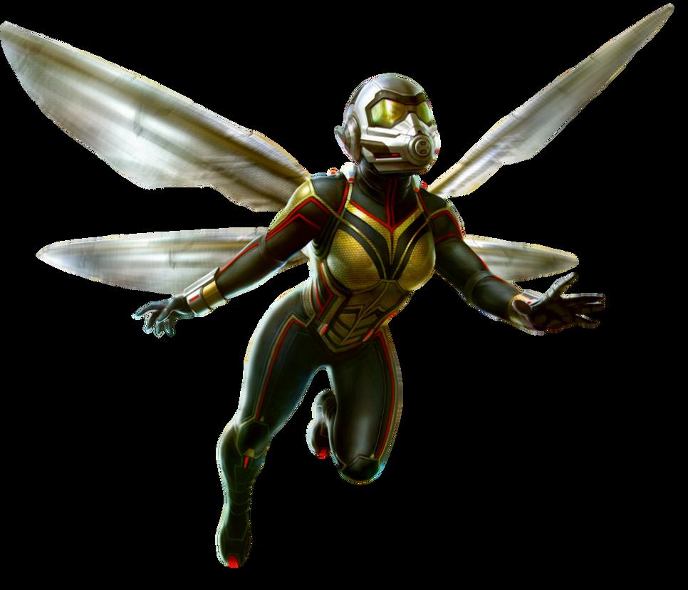 Wasp Tour