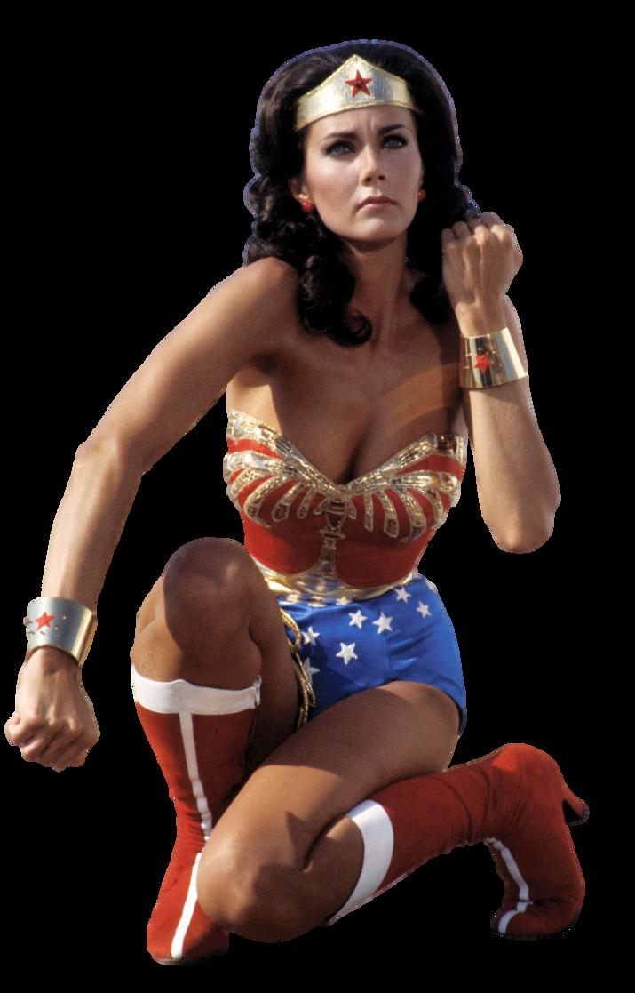 Wonder woman secret identity-7516