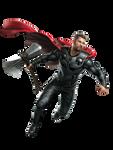 Avengers Endgame Thor PNG