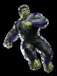 Avengers Endgame Hulk PNG