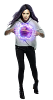 The Gifted Blink PNG