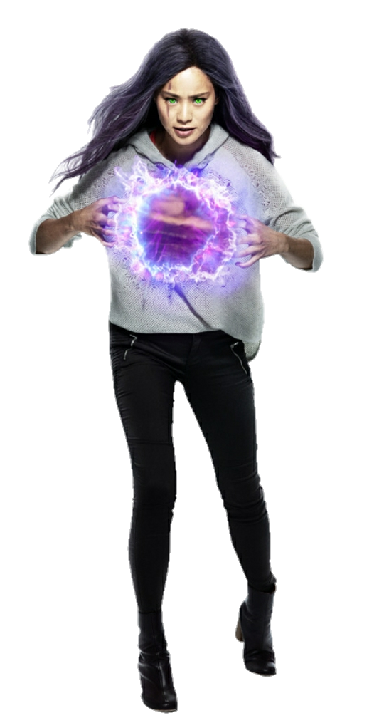 The Gifted Blink Png By Metropolis Hero1125 On Deviantart