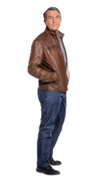 Doctor who Graham O'Brien  PNG