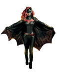Arrowverse Batwoman PNG