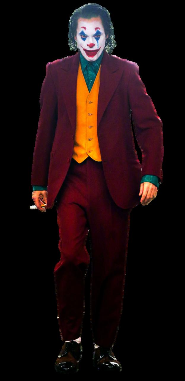Joker Arthur Fleck Png By Metropolis Hero1125 On Deviantart